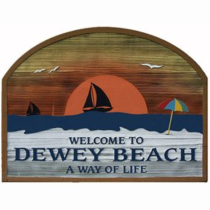 Dewey Beach Hotels