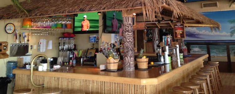 Nalu Surf Bar