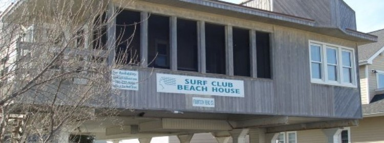 Surf Club Oceanfront Hotel