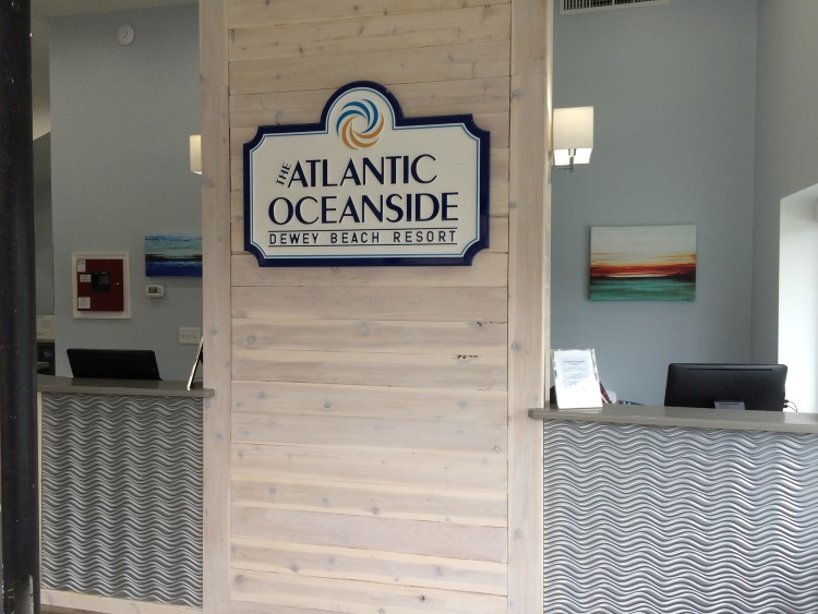The Atlantic Oceanside Dewey Beach Resort