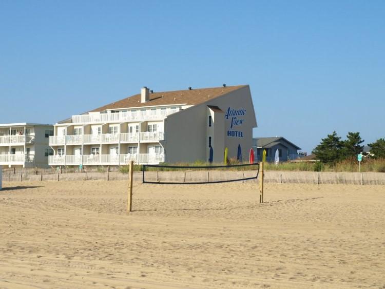 Atlantic View Hotel - Dewey Beach