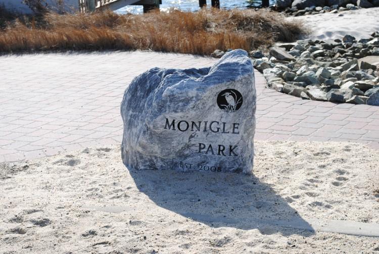 Monigle Park