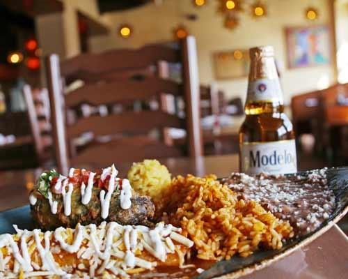 Que Pasa Mexican Restaurant & Cantina