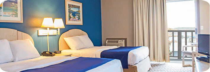Sea Esta Motels IV