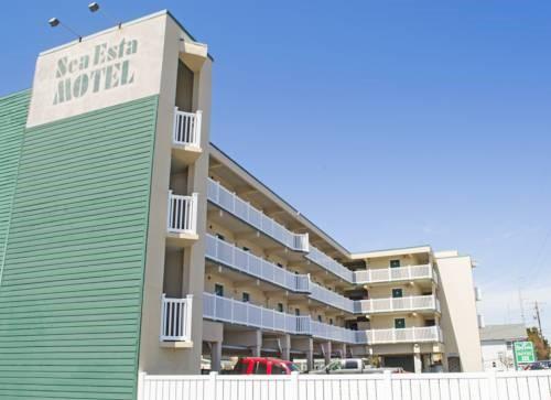 Sea Esta Motels I