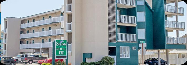 Sea Esta Motels III
