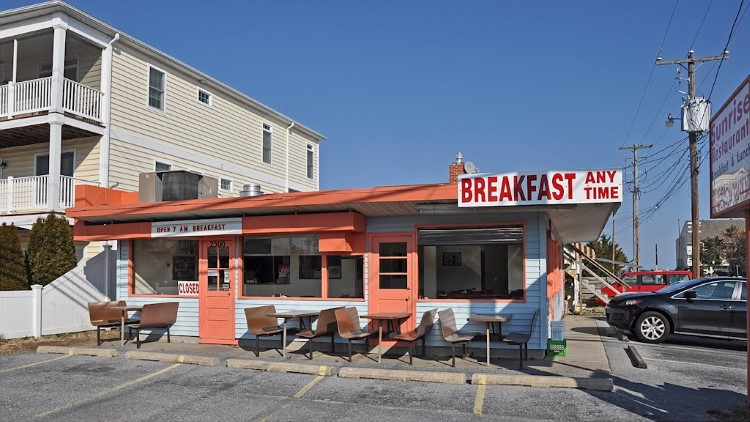 Sunrise Restaurant