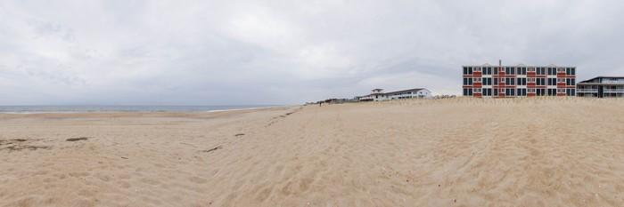 Surf Club Oceanfront Hotel & Beach House